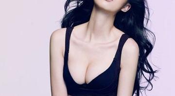 胸胸里都是智慧  J罩杯能天然长成吗
